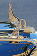 Ben and Raisa Gertsberg - Packard Hood Ornament